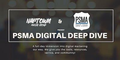 PSMA Digital Deep Dive