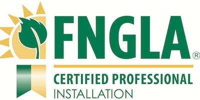 FNGLA Certified Landscape Technician (FCLT) Review Class