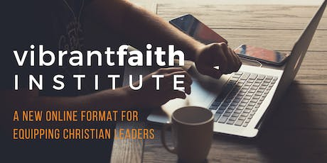 Specialized: Personalizing Faith Formation tickets