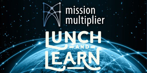 Cybersecurity on a Budget: A Mission Multiplier Lunch and Learn
