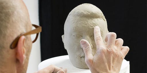 SERGEI ISUPOV Illustrated Figural Sculpture Workshop: From Ideation to Materialization
