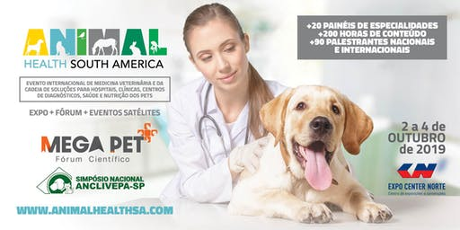 Animal Health South America