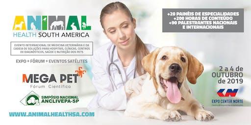 Animal Health South America