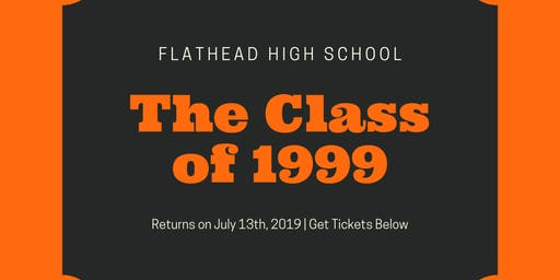 FHS Class of 1999 20 Year Reunion