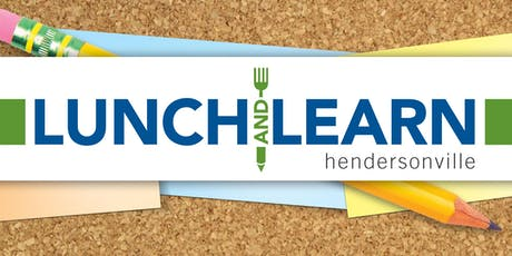 Alive Lunch and Learn (Hendersonville) tickets