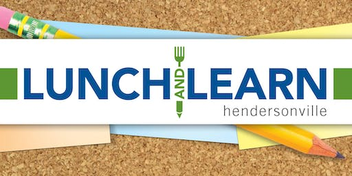 Alive Lunch and Learn (Hendersonville)
