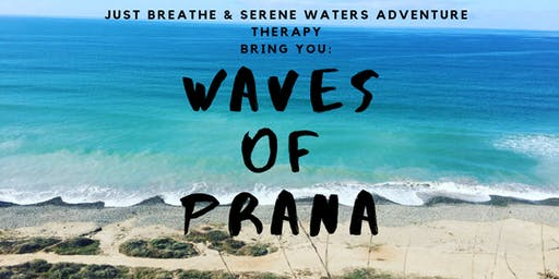 Waves of Prana