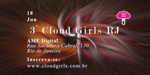 3° Cloud Girls Rio de Janeiro