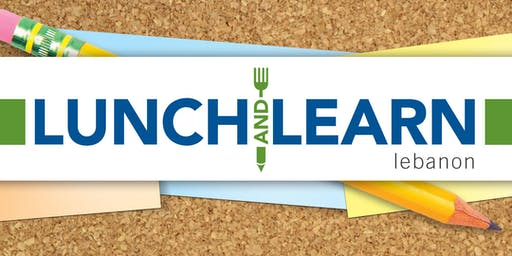 Alive Lunch and Learn (Lebanon)