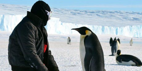 Great Exhibition Road Festival Talk: A brief history of the exploration of Antarctica tickets