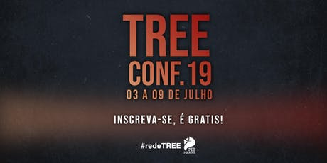 TREE Conference tickets