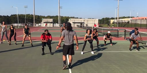 SPAX BOOT CAMP - RALEIGH NC