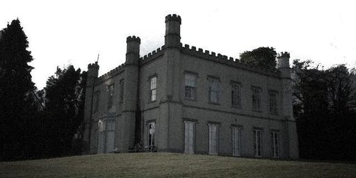 Pen-y-Lan Hall Ghost Hunt, North Wales - with Haunted Houses Events