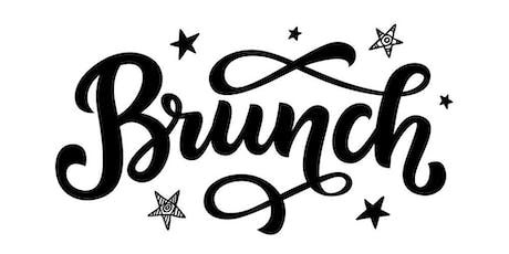 BRUNCH & DAY PARTY IN TIMES SQUARE #CUTTYPALANCE tickets