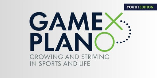 Gameplan Conference - Youth Edition