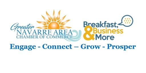 December Business, Breakfast & More
