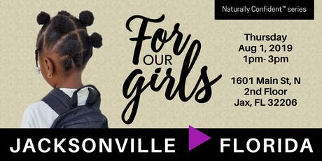 For Our Girls tickets