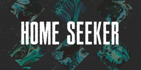 Home Seeker, Exit Wounds,  Anahata, Detachment and Grace the Enemy tickets