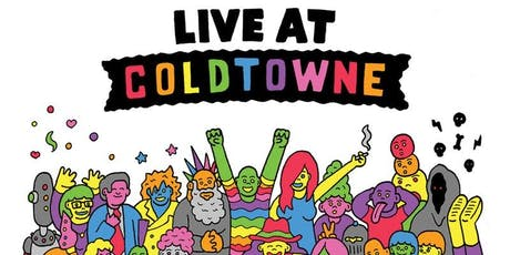 Live at ColdTowne | Stand Up Comedy tickets