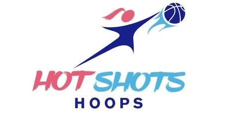 Hot Shots 2019 Summer Basketball Pick-Your-Dates Registration tickets