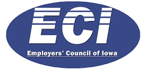 Smart Essentials on  Form I-9 and E-Verify - Council Bluffs tickets