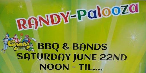 RANDY-Palooza