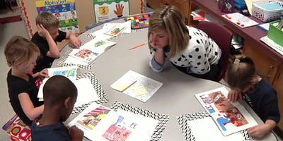Small Group Instruction (3rd-6th Grade Teachers)