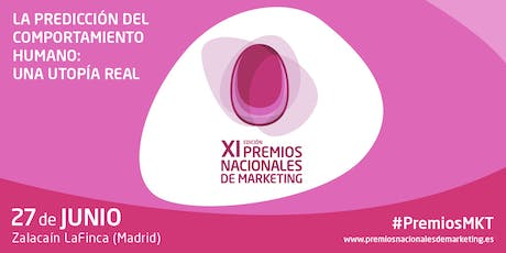 PREMIOS NACIONALES DE MARKETING (MKT) entradas