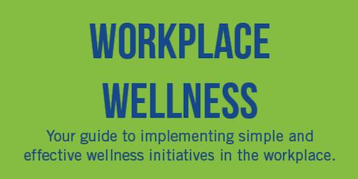Learn Away Workplace Wellness