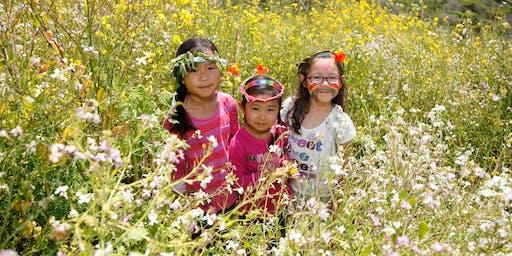 Save the Date - Spring Fling 2020 at Slide Ranch - April 25