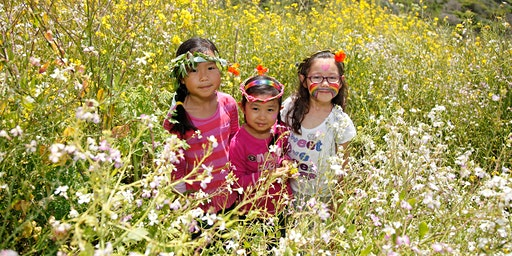 Spring Fling 2020 at Slide Ranch - April 25