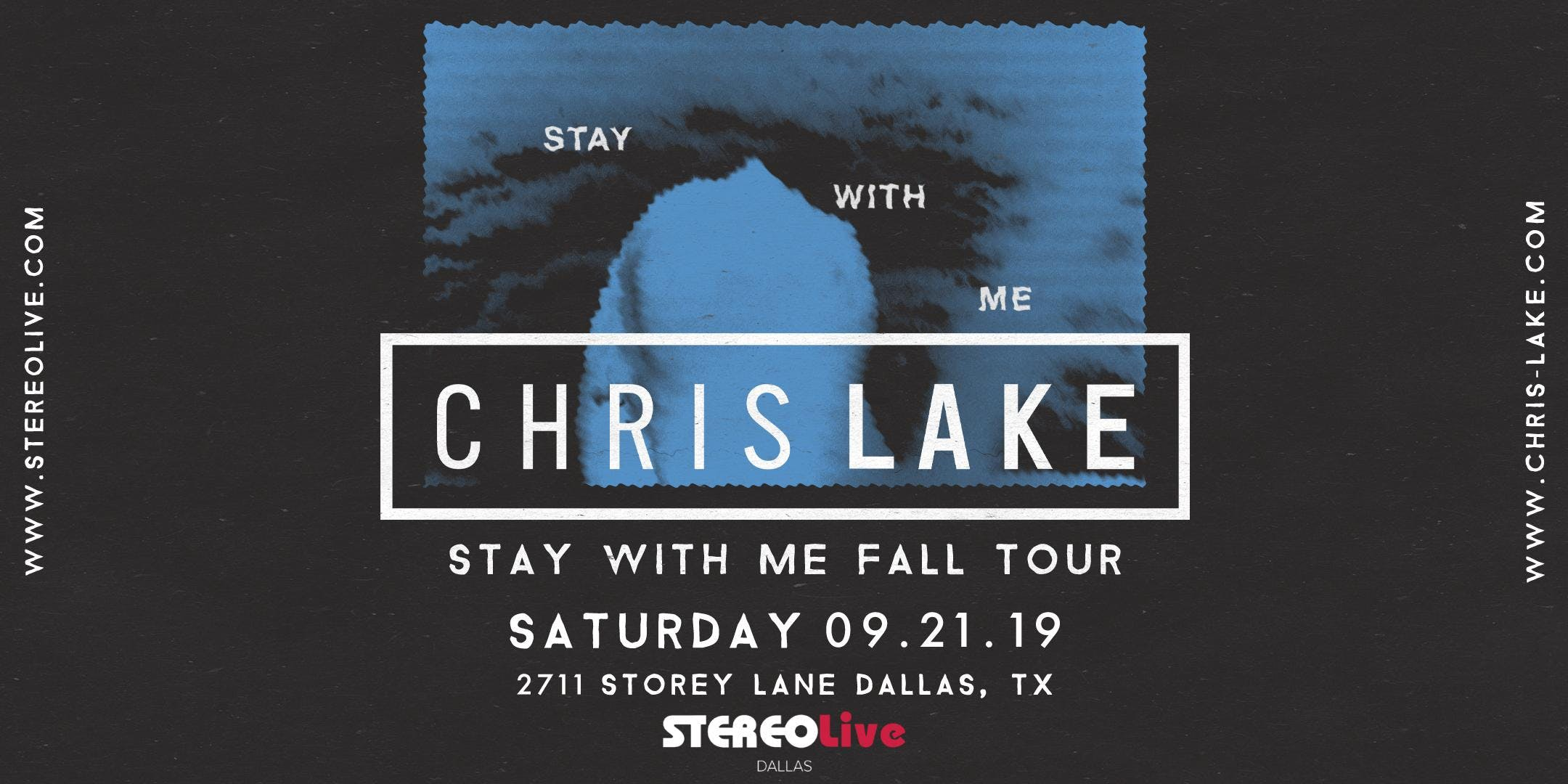 Chris Lake – Dallas – Sep 21 | edmtrain