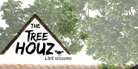 The Treehouz Live Sessions tickets