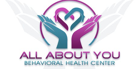 ALL About You Behavioral Health Open House  tickets