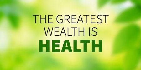 ELITE NUTRITION CLUB: HEALTH MAKES WEALTH