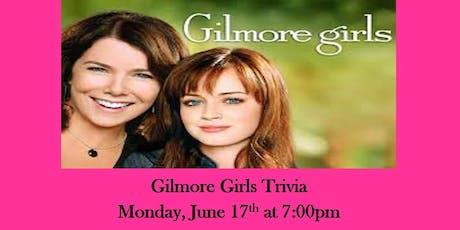 Gilmore Girls Trivia Night tickets