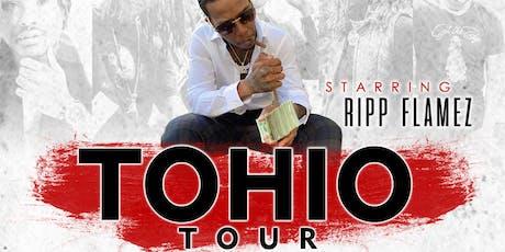 tOHIO Tour 2019 (Dayton, Ohio) feat Ripp Flamez x Yalee x Realyungking and more!! tickets