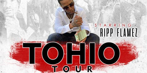 tOHIO Tour 2019 (Dayton, Ohio) feat Ripp Flamez x Yalee x Realyungking and more!!