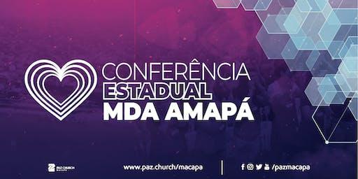 Conferência Estadual MDA Amapá 2019