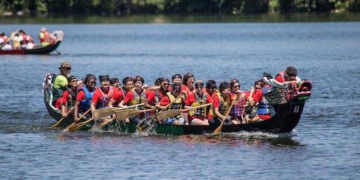 InspirASIAN-MN Dragon Boat Race