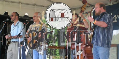 MBF 2019 at Big Inlet Brewing tickets