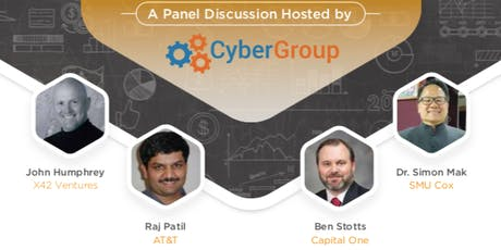 Panel Discussion: Data - The Next Frontier tickets