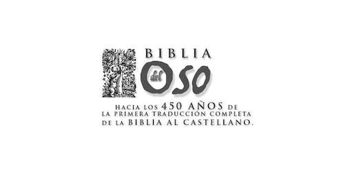 Conferencia para Celebrar los 450 años de la Biblia del Oso