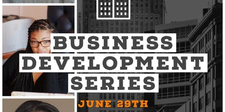 The Business Development Series tickets