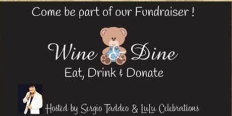Wine and Dine tickets