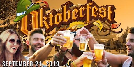 Oktoberfest at Headwaters tickets