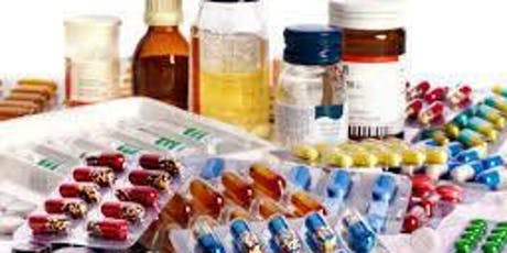 Level One Medication Aide Training - St Louis tickets