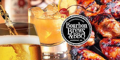 Bourbon, Brews & BBQ tickets