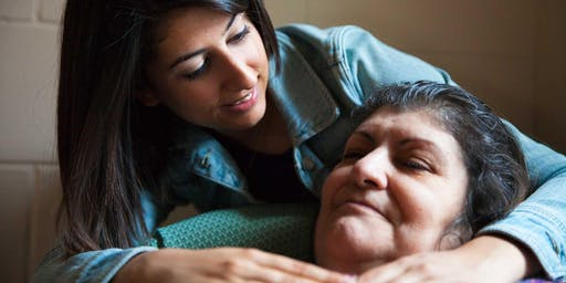 The Caregivers' Club Screening