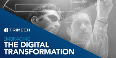 Embracing the Digital Transformation - Columbia, MD